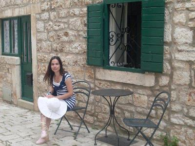 Danica Maricic,interior designer,editor in chief,design editor,travel editor