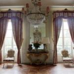 Scloss Château de Varennes zwischen 10 den weltweit besten Standorte für die Hochzeit
