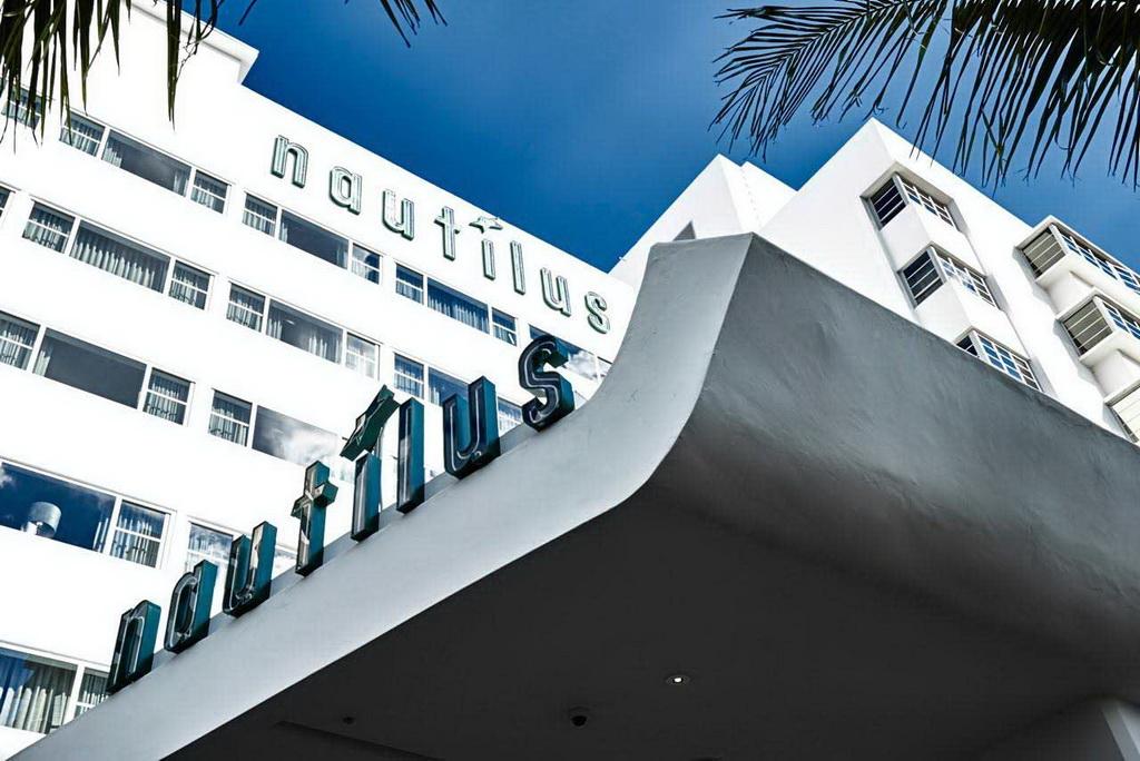Nautilus Hotel,A SIXTY Hotel,Architect Morris Lapidus,Miami Beach,hospitality design,hospitality,hotel design,hotels,travel destinations,travel attractions,travel inspiration,travel ideas,family holidays,family holiday ideas,romantic travel,romantic vacations,