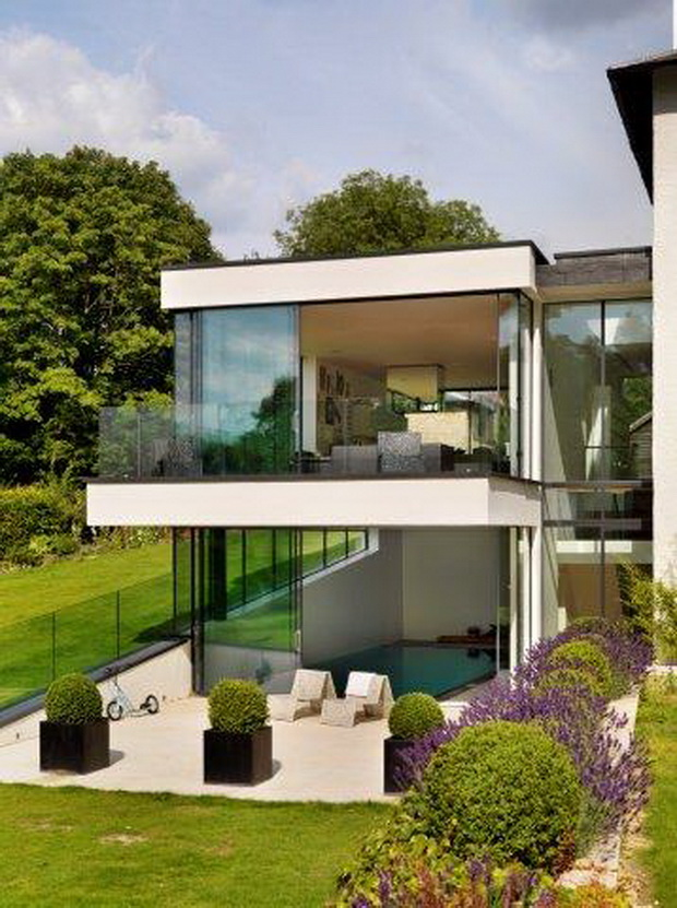 Guildford By Gregory Phillips Architects Archi livingcom