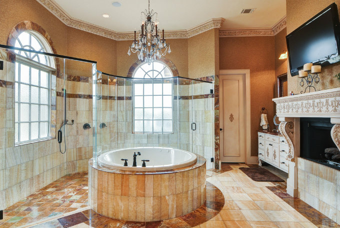 10 WalkIn Showers for Your Luxury Bathroom Archilivingcom