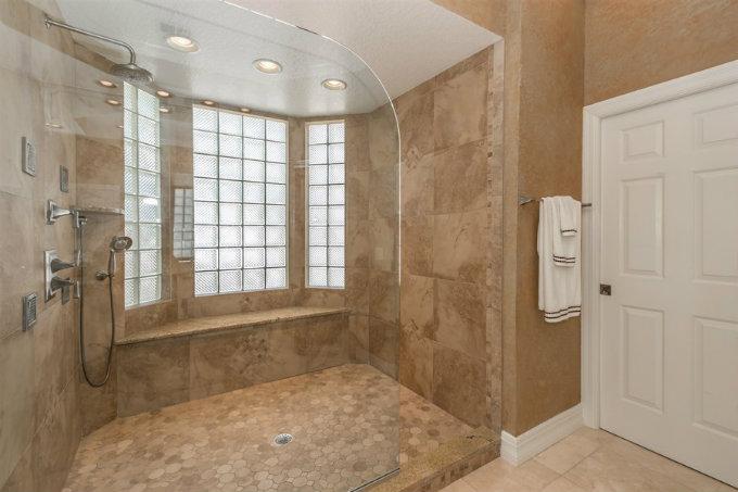 Stylish Bathroom Ideas 10 Walk In Shower Designs Archi