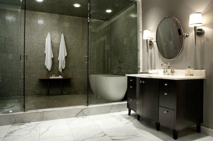 Walk In Shower,walk In Shower Ideas,walk In Shower Design,trendy Walk