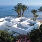 Hotel Design – Almyra, Cyprus