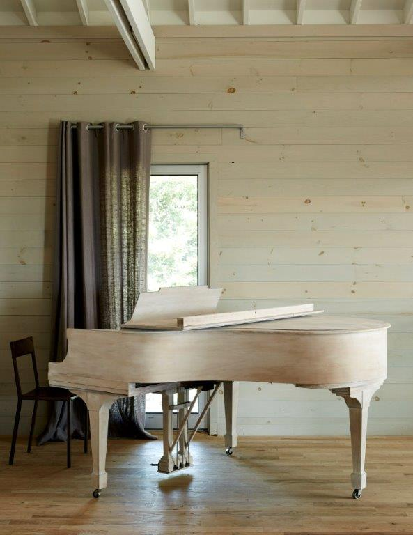 piano in living room,wooden piano ideas,living room decor,luxury living room,modern living room ideas,