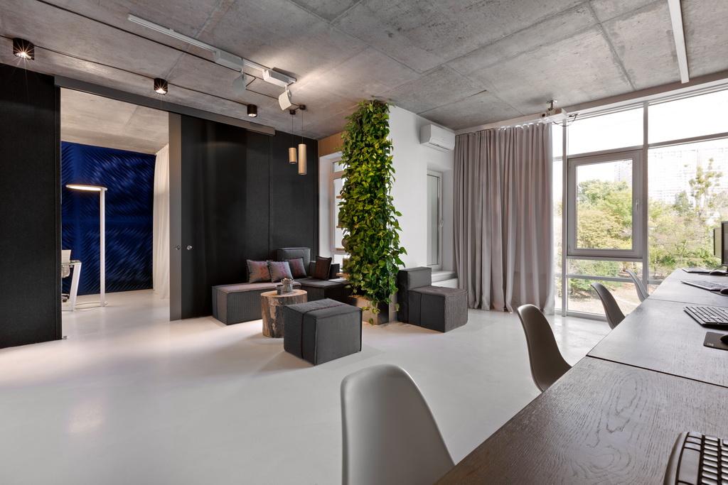 modern office interior,modern office table,workspace design ideas,trendy office,trendy office design,