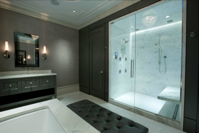 photogallery 10 walk in showers for your luxury bathroom