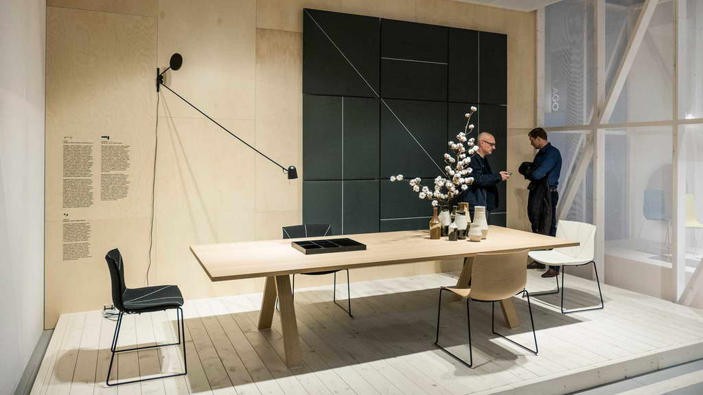 salone del mobile.milano 2016: the world of quality | archi-living