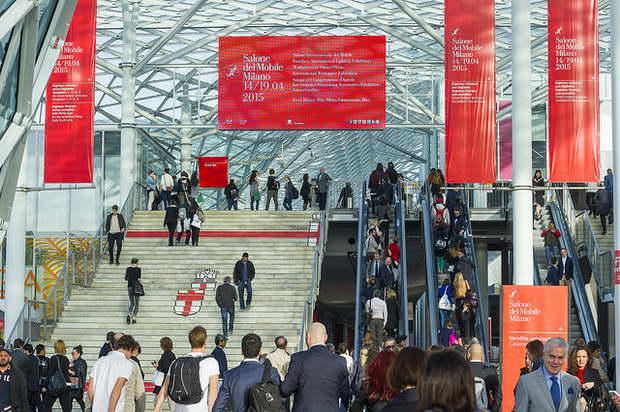 Salone del mobile milano 2015 overview and trends for Milano salone 2015