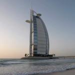 Hotel Design – Burj Al Arab, Dubai, UAE