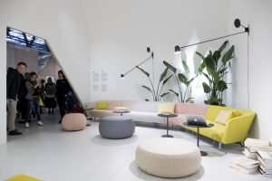 Salone del Mobile, Milano 2017, trends, interior design, messe, fair, I Saloni