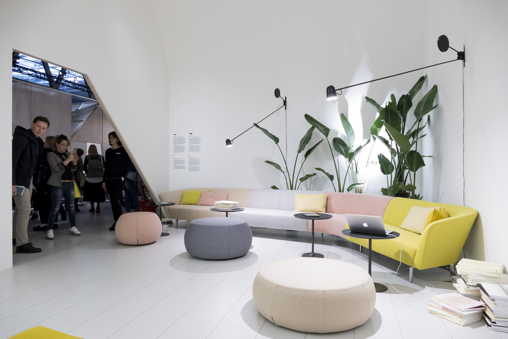 Salone del Mobile, Milano 2017, trends, interior design, messe, fair, I Saloni