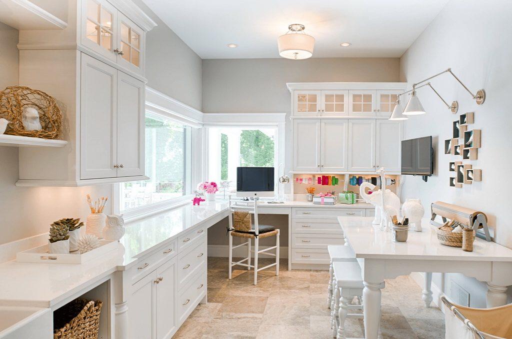4 Modern Ideas for Your Home Office Décor | Archi-living.com