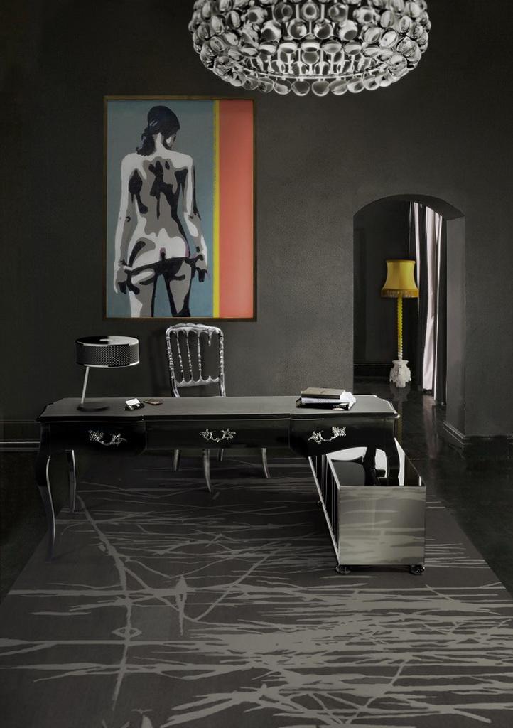 Modern Home Office Decor Ideas Archi Living Com