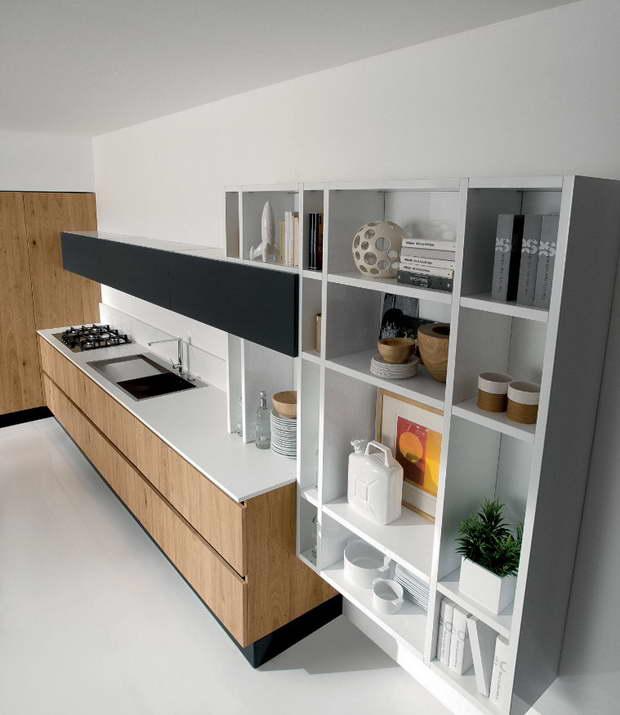 Trendy Kitchen Archi Living Com