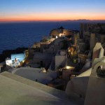 Santorini,Greece,sunrise,sunrise colors,sunset,sunset colors,santorini restaurant,Greek restaurant,Greek restaurant design,visit santorini,santorini travel,things to do in santorini,santorini attractions,santorini sightseeing,greece attractions,greece,visit greece,travel greece,greek islands,visit greek islands,greek islands travel,aegean sea,aegean sea islands,aegean islands,romantic travel,romantic vacations,romantic travel destinations,romantic travel destinations europe,romantic travel ideas,destination wedding,destination wedding europe,destination wedding greece,destination wedding santorini,mediterranean architecture,greek architecture,historic architecture,architectural landmarks,historical landmark,restaurants,restaurant design,restaurant furniture,restaurant design ideas,high end restaurant design,modern restaurant design,bar design,bar design ideas,