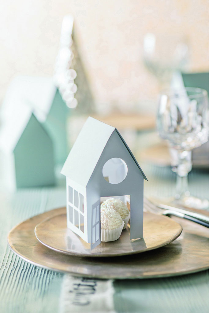 White Christmas Ideas Sweet And Creative Home Decorations Archi