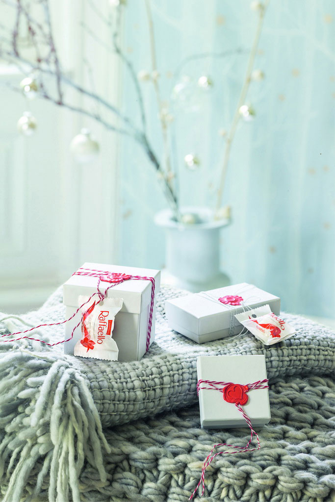 White Christmas Ideas – Sweet & Creative Home Decorations | Archi ...