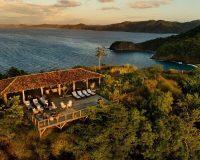 luxury resort design,eco lodge costa rica,eco lodge design concept,eco friendly accommodation,luxury hospitality brands,