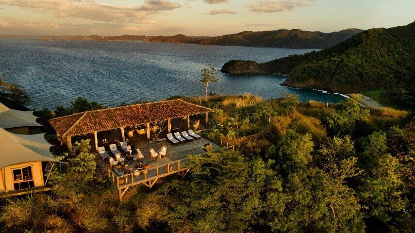 luxury resort design,eco lodge costa rica,eco lodge design concept,eco friendly accommodation,luxury hospitality brands,