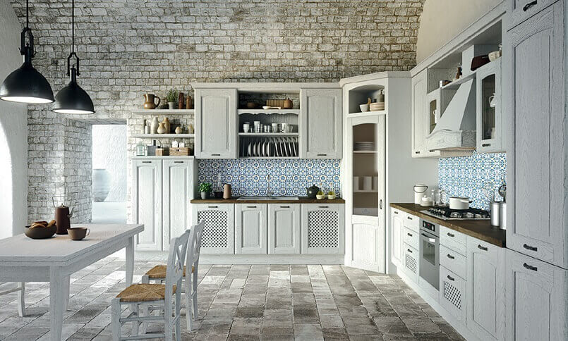 5 Easy Kitchen Interior Tips You Need to Know | Archi-living.com