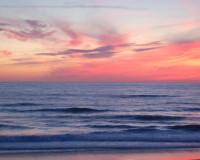 Sunrise, Sunset, Colorful Sky, Nature, Sea
