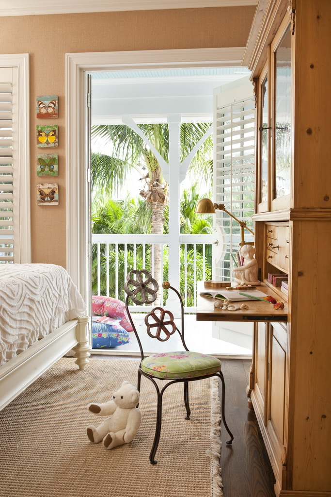 Nautical home near key west archi for Key west style bedroom furniture