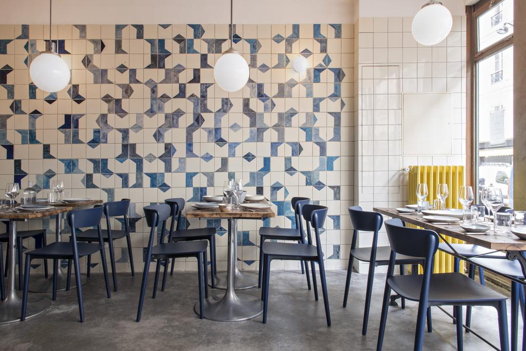 Milie bonaventure discover the new gourmet hotspot in - Belle maison interieur design ...