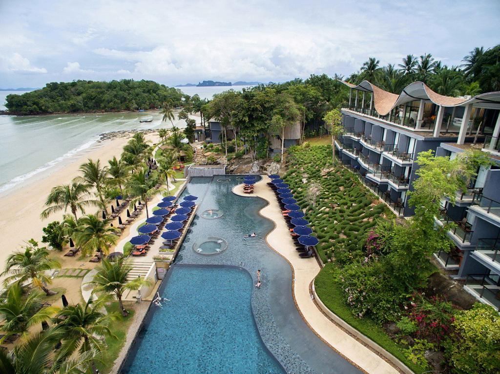 Beyond resort krabi beachfront hotel archi for Design hotel krabi