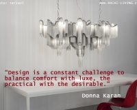 Donna Karan,Donna Karan quote,Terzani,Terzani lighting,quotes,design quotes,decorating quotes,inspirational quotes,motivational quotes,love quotes,positive quotes,quote of the day,life quotes,best quotes,famous quotes,photo quotes,beautiful quotes,chandelier,dining room design,dining room furniture,luxury dining room design,luxury dining room,table design ideas,dining chairs,luxury dining tables,dining furniture,dining room,dining table,living room,living room ideas,living room decorating ideas,small living room ideas,living room decor,luxury living room,living room design,modern living room ideas,living room design ideas,living room furniture ideas,modern living room,interior design for living room,interior design,interior decorating,interior design ideas,room ideas,room decor ideas,decoration ideas,design inspiration,design ideas,interior design styles,high end furniture,furniture design,lighting design,ambient light,fabric,decorative fabric,curtains,decorative curtains,decorative pillows,upholstery,upholstery design,upholstery fabric,upholstery fabric ideas,upholstery ideas,upholstered furniture,house decorating ideas,