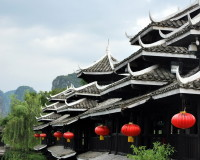 red lanterns chinese,chinese architecture roof,feng shui five elements theory,