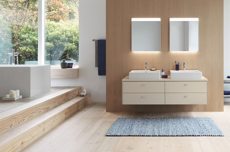 Bathroom Furniture Design Relaxing Contemporary Style Of Brioso Archi Living Com