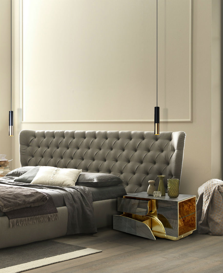 Bedroom Design Ideas for a Modern Interior Design rchi-living.com - ^