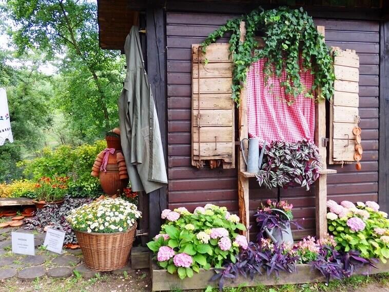 country cottage garden ideas,colorful flowers mix in planters,garden around a country house ideas,floraart garden croatia,rustic garden design ideas,