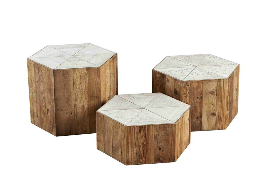 Focus on Tables – Creativity and Environmental Awareness | Archi ...
