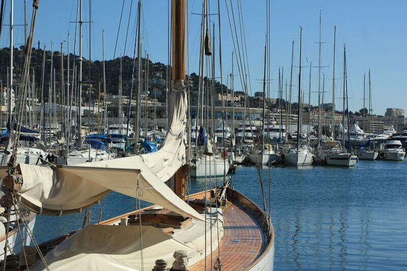 sailing yacht cannes,sightseeing Cannes,best french travel destinations,weekend trip destinations Europe,visit france,