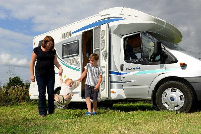 Caravan Travelling Ideas For A Family Holiday Archi