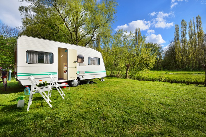 Caravan Travelling Tips, Recreational Vehicle, Caravan Design, Vehicle Home, Outdoor Adventures