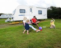 Caravan, Travelling in Caravans, Family Vacation Ideas, Recreational Vehicle, Motor Home