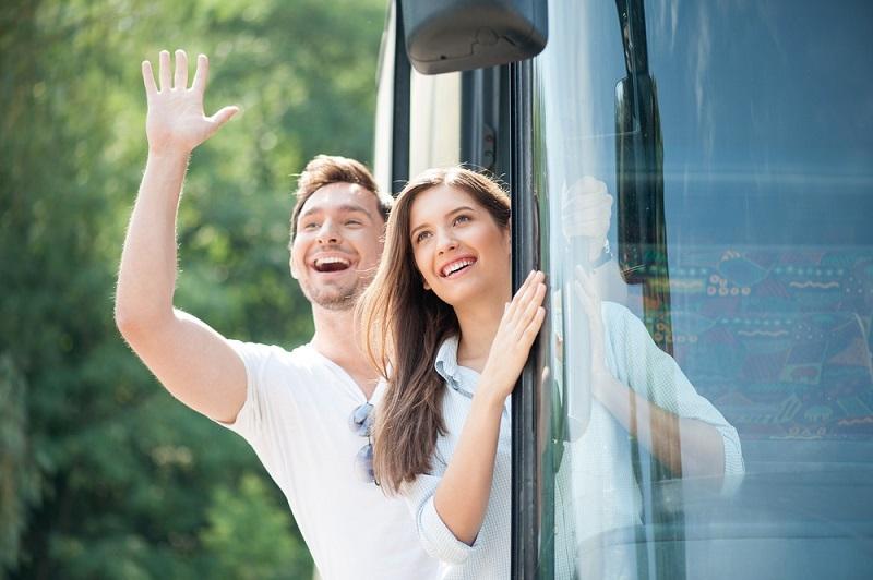Romantic Travelling, Romantic Vacation, Caravan Design, Compact Design, Vehicle Home