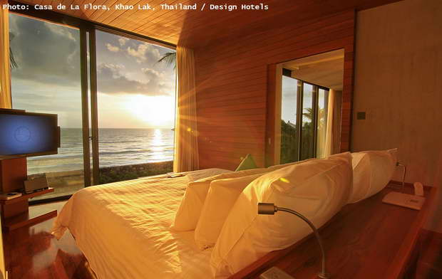 Casa De La Flora,Thailand,Design Hotels,sea view,hotel room with a sea view,sunrise,sunrise colors,sunset,sunset colors,hotel room,hotel room design,hotel room ideas,luxury bedroom design,bedroom,bedroom designs,bedroom decor,bed designs,bedroom design ideas,bedding,bedding design,bedroom accessories,bedroom furniture,bedroom night stands,bedroom closet,designer beds,bedroom furniture brands,bedroom mirrors,luxury bedroom furniture,luxury bedding,brown walls,brown wall ideas,design accessories,decoration ideas,design inspiration,design ideas,brown,brown color,colourful,color,color theory,color symbolism,color healing,color treatment,seasonal decorations,art,artwork,art ideas,white color,white color bedding,interior design,interior decorating,interior design ideas,room ideas,room decor ideas,furniture design,high end furniture,luxury furniture,modern furniture design,modern furniture design ideas,designer furniture ideas,designer furniture,furniture designer,lighting,lighting design,lighting designer,lighting design ideas,light tech,ambient light,light features,contemporary lighting design,lamp,lamp design,natural light,light fixtures,decorative lights,fabric,decorative fabric,curtains,decorative curtains,decorative pillows,upholstery,upholstery design,upholstery fabric,upholstery fabric ideas,upholstery ideas,upholstered furniture,accommodation,travel destinations,travel attractions,travel inspiration,travel ideas,family holidays,family holiday ideas,romantic travel,romantic vacations,