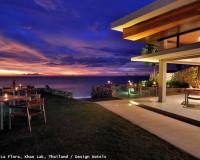 Casa de La Flora,Khao Lak,Thailand,design hotels,top hotels in the world,