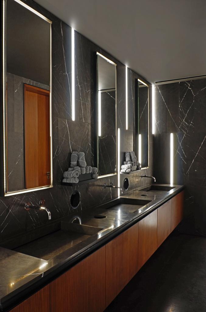 Modern Restaurant Design Celcius By Gatserelia Design Archi Living Com