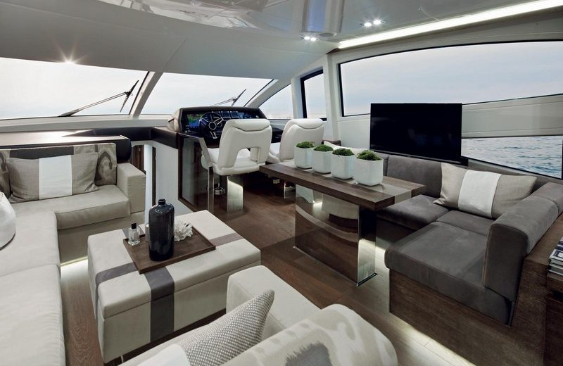 Celebrity Edge Luxury Yacht