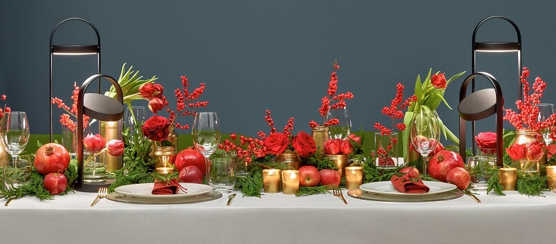 Christmas dinner decorations table,table arrangement ideas,natural Christmas table decoration ideas,red white and silver Christmas table,simple Christmas table ideas,Christmas table inspiration,Christmas table layout,red and white Christmas table setting ideas,Pedrali,Italian furniture brands,designer furniture,red and white table decorations,red and gold table setting,table setting ideas,table decoration ideas,holiday table,tablecloth ideas,tableware design,tableware,holiday table ideas,holiday table decorations,holiday table design,Christmas table decorations,dining room design,dining room furniture,Christmas decoration ideas,creative ideas for Christmas decorations,Christmas tree decorations ideas,white and red Christmas tree decorating ideas,red white gold Christmas tree,Christmas tree decorations,red and white themed Christmas tree,lamp design,designer lighting,designer lamps,table lamps,table lamp design,table lamp ideas,luxury table lamps,light your home,lighting design ideas,interior design,interior design ideas,interior decorating,room ideas,room decor ideas,home decor ideas,decoration ideas,