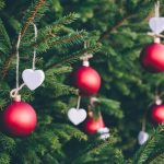 Christmas tree decorations Feng Shui,where to put Christmas tree in house,Feng Shui Christmas tree colors,holiday decorating ideas for apartments,Feng Shui holiday decorating,