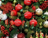 Christmas decorating trends 2020,ideas for decorating a retail store for Christmas,trendy colors for Christmas,new trends in holiday decorating,holiday decor ideas for living room,