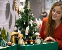 Christmasworld trends 2020,holiday decorating trends 2019,Christmas decorating ideas 2019,decorating retail store for Christmas,retail holiday decorating ideas,