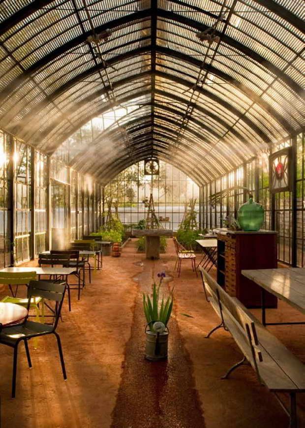 Babylonstoren luxury hotel and a working farm where for Design hotel 1690