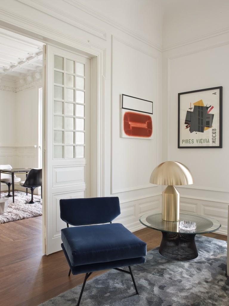 Cristina Jorge de Carvalho Interior Design – the New Atelier and ...